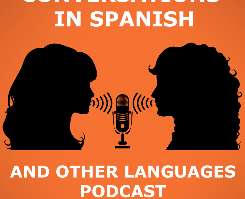 conversations in spanish podcasts ELE