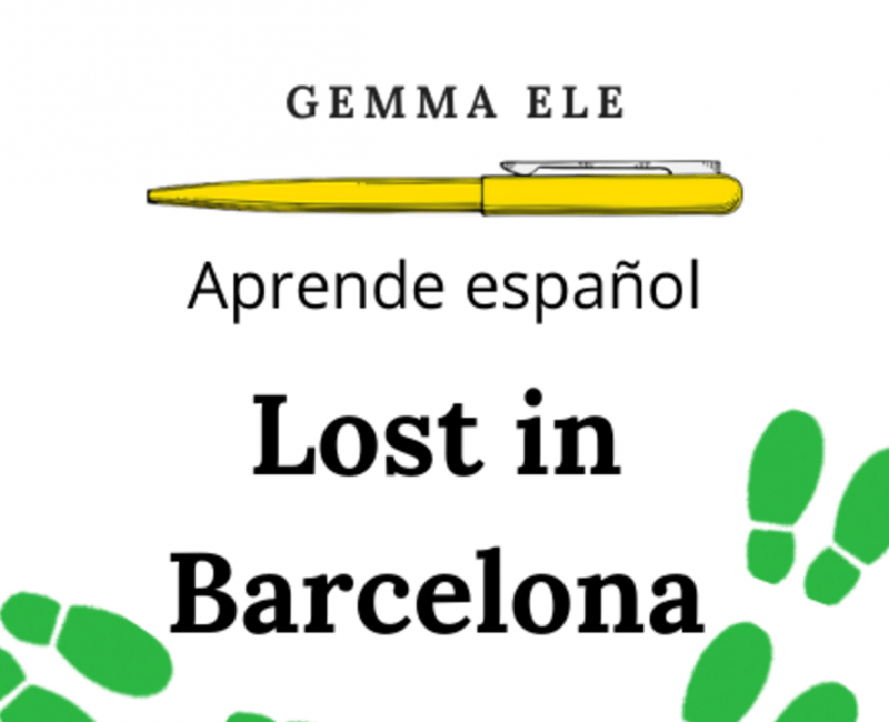 Lost in Barcelona Podcast ELE