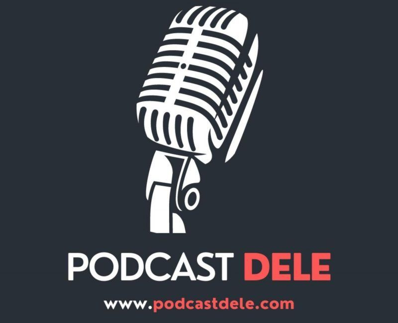 podcast dele podcasts ele